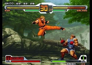 SNK vs. Capcom - SVC Chaos Super Plus (bootleg) image