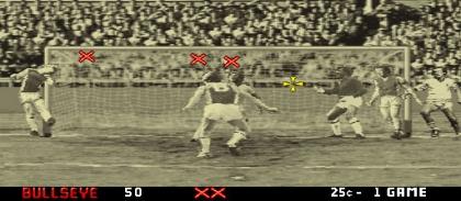 X the Ball image