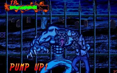 Zombie Raid (9/28/95, US) image