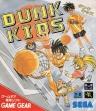 logo Emuladores DUNK KIDS [JAPAN]
