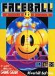 Логотип Emulators FACEBALL 2000 [JAPAN]