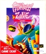Логотип Emulators FANTASY ZONE [JAPAN]