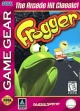Логотип Emulators FROGGER [USA] (PROTO)