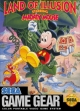 Logo Emulateurs LAND OF ILLUSION STARRING MICKEY MOUSE [USA]