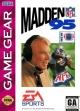 logo Emulators MADDEN NFL 95 [USA]