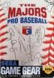 logo Emulators THE MAJORS PRO BASEBALL [USA]