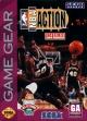 Логотип Emulators NBA ACTION STARRING DAVID ROBINSON [USA]