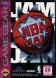 Logo Emulateurs NBA JAM [USA]