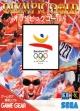 logo Emuladores OLYMPIC GOLD : BARCELONA '92 [JAPAN]