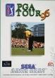 logo Emuladores PGA TOUR 96 [USA]