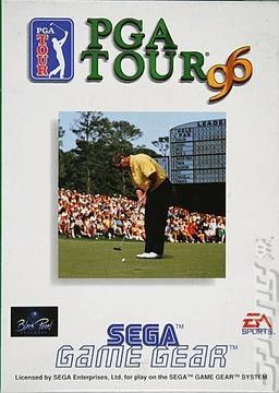 PGA TOUR 96 [USA] image