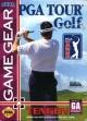 Логотип Emulators PGA TOUR GOLF [USA]