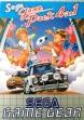Logo Emulateurs SEGA GAME PACK 4 IN 1 [EUROPE] (BETA)