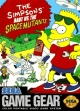 logo Emuladores THE SIMPSONS : BART VS THE SPACE MUTANTS [USA]