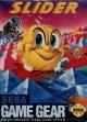Логотип Emulators SLIDER [USA]