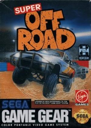 SUPER OFF ROAD [USA] image