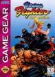 Логотип Emulators VIRTUA FIGHTER ANIMATION [USA]