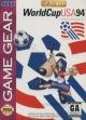 Логотип Emulators WORLD CUP USA 94 [USA]