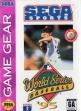 Логотип Emulators WORLD SERIES BASEBALL '95 [USA]