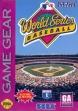 Логотип Emulators WORLD SERIES BASEBALL [USA]
