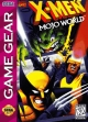 logo Emulators X-MEN : MOJO WORLD [USA]