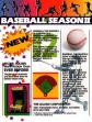 logo Emuladores BASEBALL: THE SEASON II