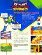 logo Emuladores BIONIC COMMANDO [EUROPE]