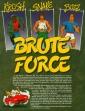 Logo Emulateurs BRUTE FORCE
