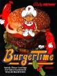 Logo Emulateurs BURGER TIME (CLONE)