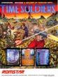 Logo Emulateurs TIME SOLDIERS [JAPAN] (CLONE)