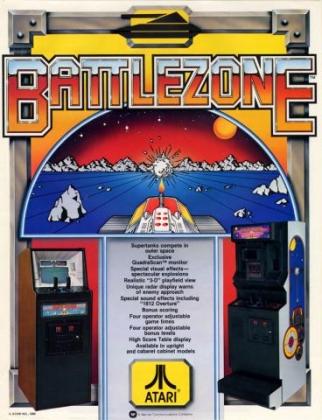 BATTLE ZONE (CLONE) image