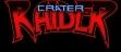 Logo Emulateurs CRATER RAIDER