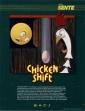 logo Emuladores CHICKEN SHIFT