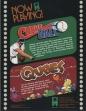 logo Emuladores CURVE BALL