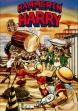 Логотип Emulators HAMMERIN' HARRY [JAPAN] (CLONE)