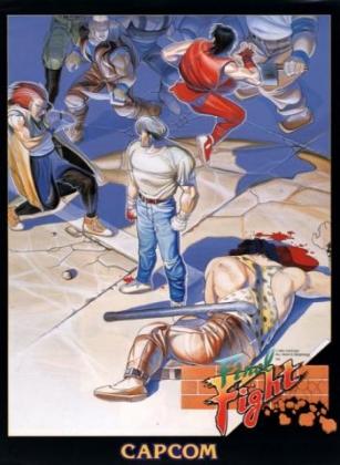 FINAL FIGHT [JAPAN] (CLONE) image