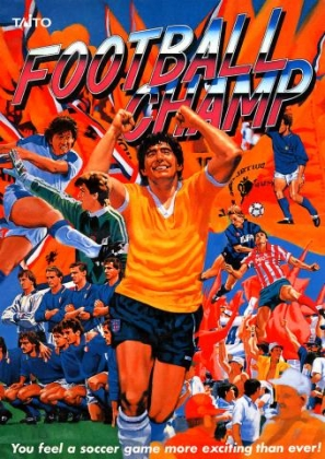 FOOTBALL CHAMP image