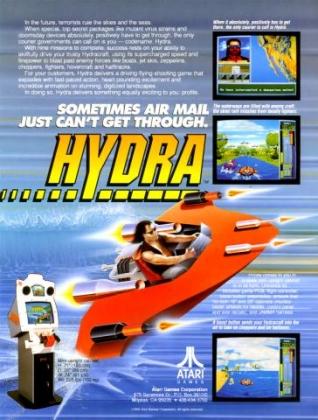 HYDRA (CLONE, PROTO) image
