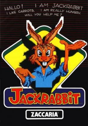 JACK RABBIT (CLONE) image
