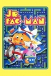 logo Emulators JR. PAC-MAN