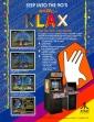 logo Emuladores KLAX (CLONE)