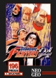 logo Emulators THE KING OF FIGHTERS '94