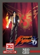 logo Emuladores THE KING OF FIGHTERS '96