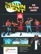Logo Emulateurs THE MAIN EVENT (CLONE)