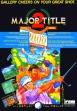 logo Emulators MAJOR TITLE 2
