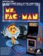 logo Emulators MS. PAC-MAN (CLONE)