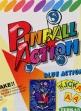 Логотип Emulators PINBALL ACTION (CLONE)