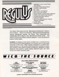 Logo Emulateurs REGULUS (CLONE)