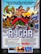 Logo Emulateurs RYGAR [USA]