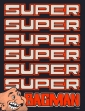 Logo Emulateurs SUPER BAGMAN
